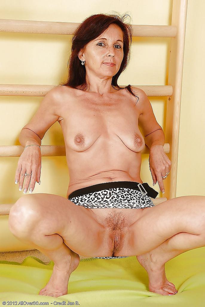 beautiful big mature sex woman