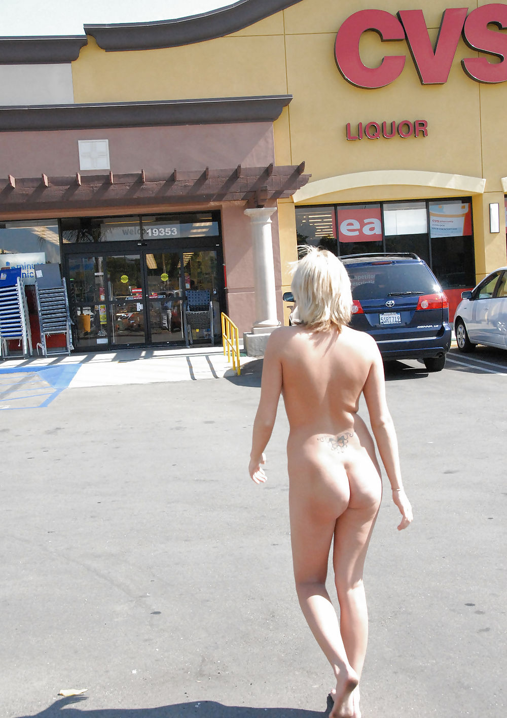 Agree, katrina johnson nude in public are not