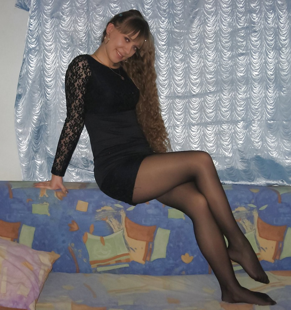Babes In Pantyhose 31