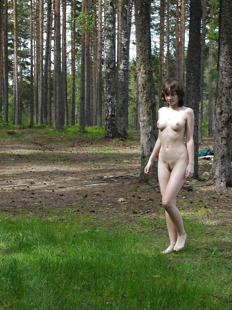 Russian Teen Nudists 74